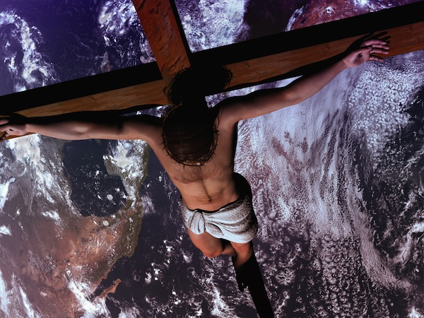 The Christ by Kovalenko (Dollarphotoclub.com)